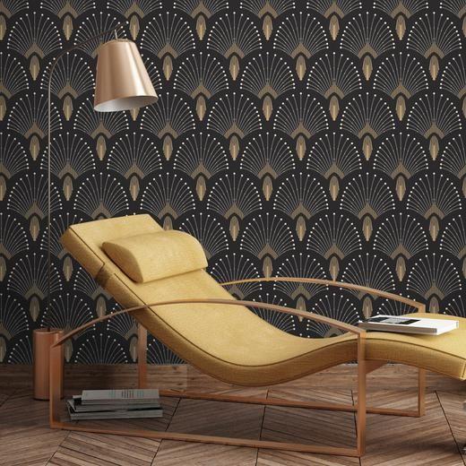 le grand retour du style art d co en 2017 vos plans sur la com te architecte val de marne 94. Black Bedroom Furniture Sets. Home Design Ideas