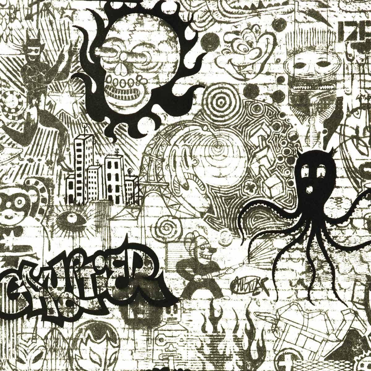 Stunning Papier Peint Createur Gallery - Joshkrajcik.us - joshkrajcik.us