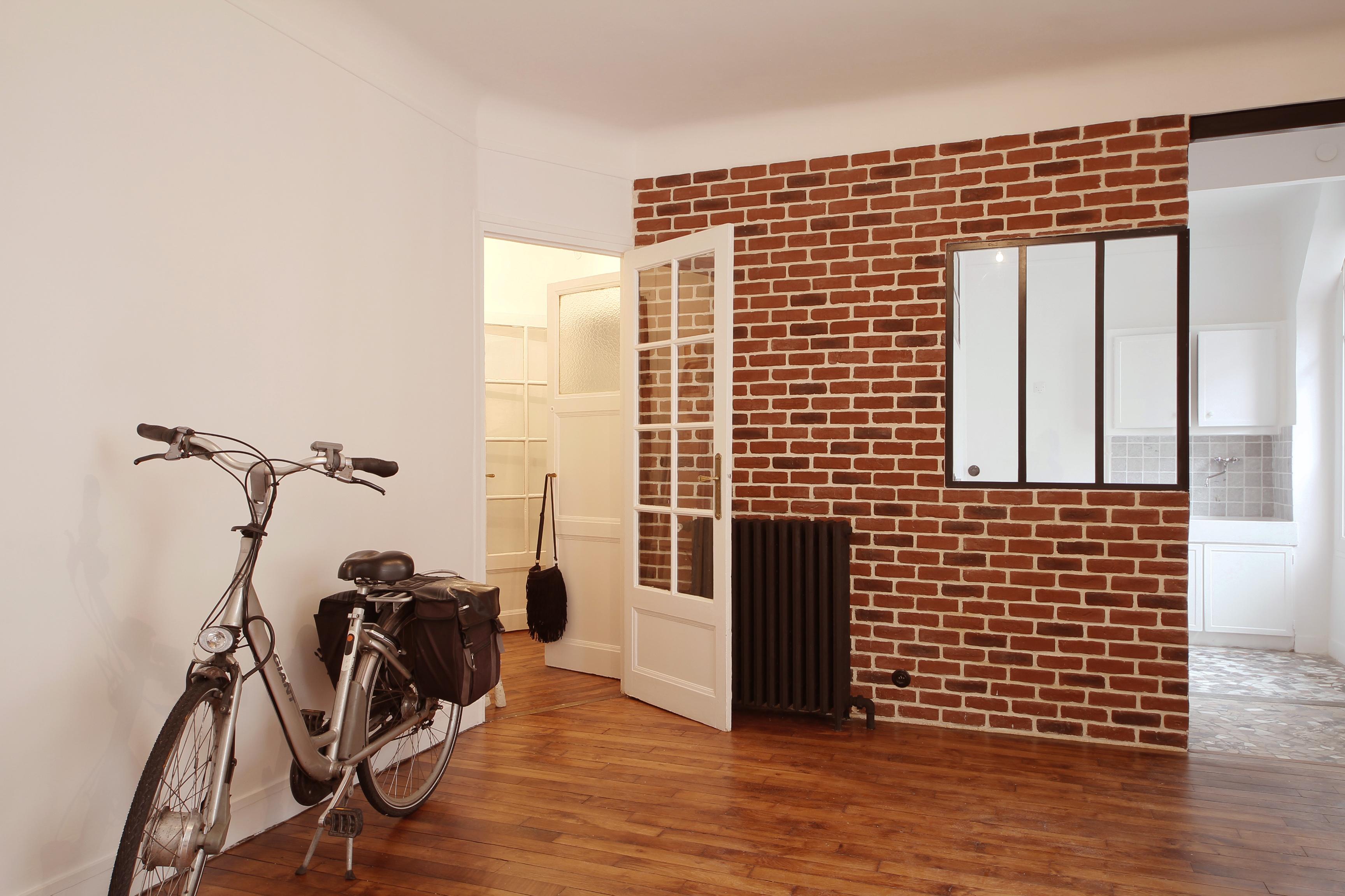 studio rii paris 20e vos plans sur la com te architecte val de marne 94. Black Bedroom Furniture Sets. Home Design Ideas