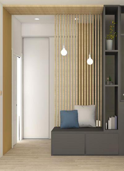 la d coration de l entr e une pi ce ne pas n gliger vos plans sur la com te architecte val. Black Bedroom Furniture Sets. Home Design Ideas