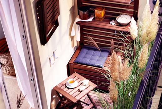 tendance d co l am nagement de votre balcon vos plans sur la com te architecte val de marne 94. Black Bedroom Furniture Sets. Home Design Ideas